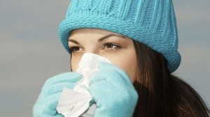 Prevent Cold and Flu