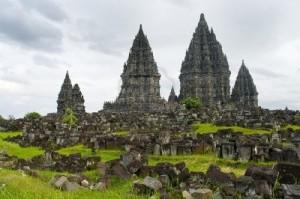 The storming of Yogyakarta