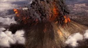 VOLCANO WILL erupt again