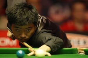 Van Snooker