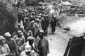 Viet Minh Guerrilla