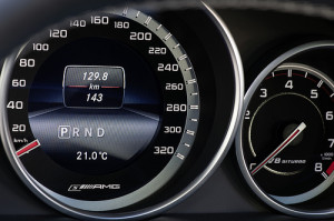 2014 Mercedes E63 AMG scale