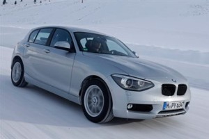BMW 120d xDrive Review