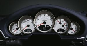 Porsche 911 Speedoo