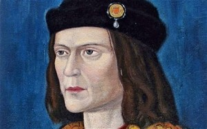 Richard III Order The Murder