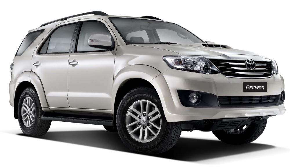 Brand New Toyota Fortuner 2013-168k Low Down Sure Fast Approval  picture wallpaper image