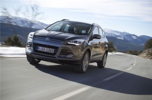 ford kuga uk reviews