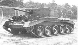 A24 Cavalier