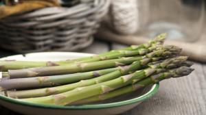 Asparagus Help a Hangover