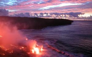 Nuuanu landslide