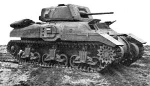 RAM ARV Mk I