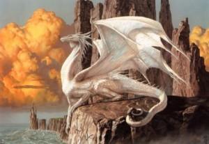 Vortigern Dragons