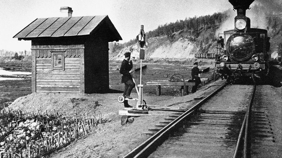 Facts about Trans-Siberian Railway - Some Interesting Facts