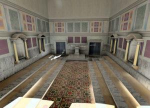 inside-roman-house
