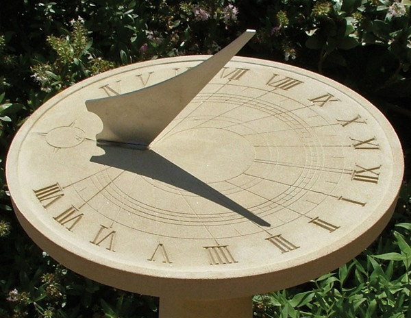 facts about sundials and shadow clocks some interesting facts