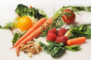 carrot vitamin A