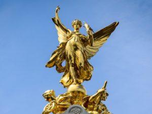 Victoria Memorial Buckingham