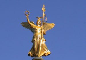 Victory Column Berlin